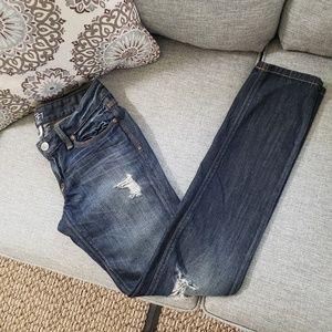 Ann Taylor LOFT denim jeans